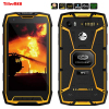 Rungee Conquest S9 Phone IP68 Waterproof Octa Core NFC Glonass GPS Cellphone LVDS Camera 13MP Anadroid