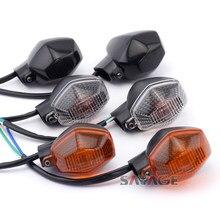 Передний указатель поворота, светильник для SUZUKI DL 1000 /650 V-Strom DL650 DL1000 Vstrom 2004-2012 2010 2011 левый и правый светильник s