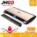 JMGO Smart Proiettore M6. Android 7.0, Supporto 4 k, 1080 P Video. Set in WIFI, Bluetooth, Penna del Laser, MINI Proiettore