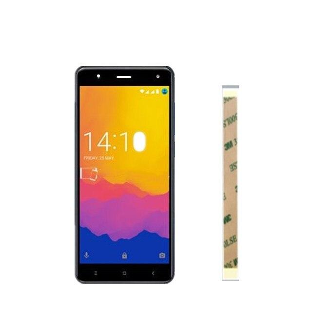 5.5 بوصة ل Prestigio و Muze E7 LTE PSP7512 الثنائي الجمعية شاشة الكريستال السائل + لوحة شاشة لمس استبدال ل Muze E7 LTE هاتف محمول