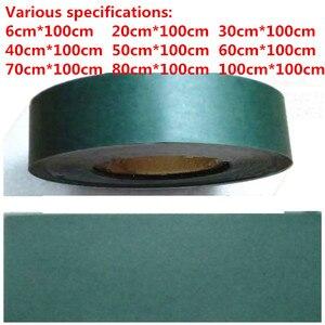 1 шт. 1 метр 18650 прокладка для изоляции аккумулятора ячменная бумага литий-ионная упаковка изоляционные пластыри с положительным электродом
