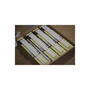 Image 1 - Bougies doreilles indiennes, lot de 51 pièces, parfum de menthe poivrée, bougie doreille aromathérapie avec approbation de qualité CE avec disque de protection