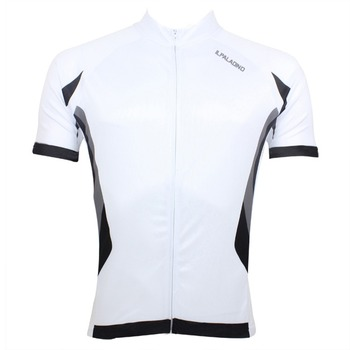 ILPALADINO New Arrival Bicycle Cycling Jerseys  Clothing Short Sleeve White Bike Off Road Comfortable For Male Summer