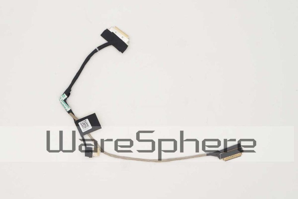 NEW Laptop LCD LED LVDS Video Flex Cable FOR Lenovo ThinkPad Yoga 15 Screen Video CABLE DC02C008J10 image