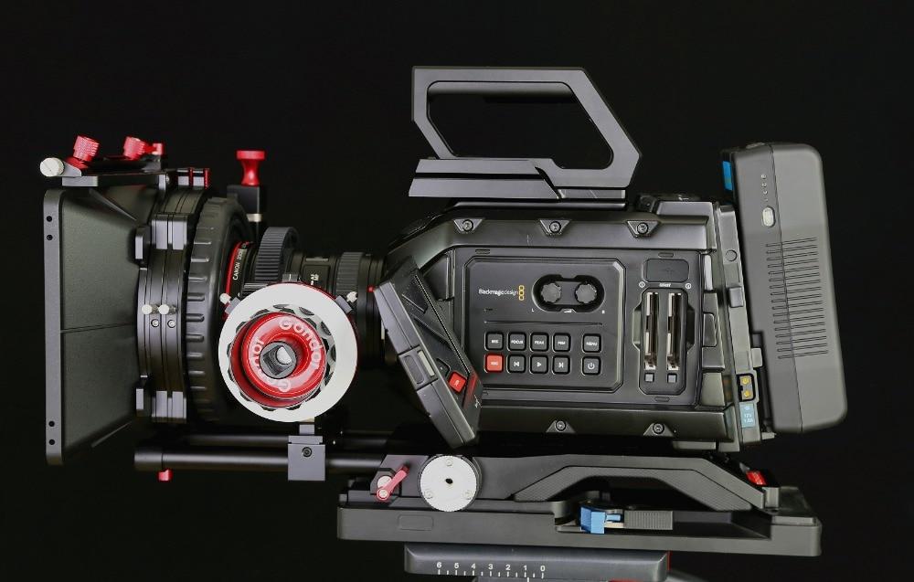 15mm Blackmagic Design Shoulder Mount Kit Top Handle For The Ursa Mini 4k 4 6k Follow Focus Matte Box Top Handle Matte Boxblackmagic Design Aliexpress