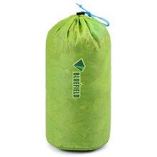 Ультра-светильник на шнурке, нейлоновая водоотталкивающая сумка, сумка для палатки, сумка для походов, сухая сумка