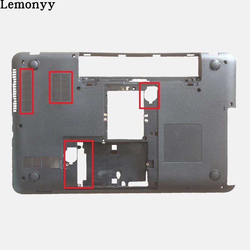 NEW Case Bottom For TOSHIBA L850 L855 C850 C855 C855D V000271660 Base Cover Series Laptop Notebook Computer ReplacementNEW Case Bottom For TOSHIBA L850 L855 C850 C855 C855D V000271660 Base Cover Series Laptop Notebook Computer Replacement