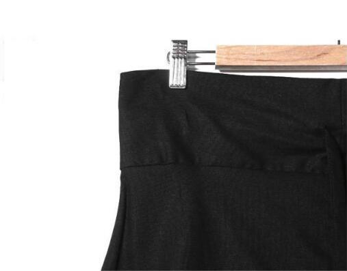Grandes Nuevo Entrepierna Traje Vuelo 44 La Black ~ Pantalones Etapa 27 2019 De Cantante Casuales Los Más Haren Sizeg Hombres Gd Convencional Ropa 6ZpfnEqw