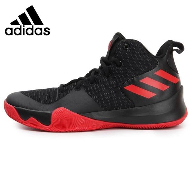 889b2835517 Original New Arrival 2018 Adidas EXPLOSIVE FLASH Men s Basketball Shoes  Sneakers