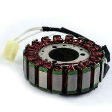 Обмотки статора для SUZUKI GSXR600 GSXR 750 GSX-R750 Магнето 2001-2005 02 03 04