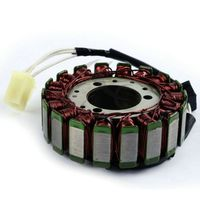 New Stator Coil For SUZUKI GSXR600 GSXR 750 GSX R750 Magneto 2001 2005 02 03 04