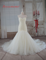 2017 New Design Hot Sale High Quality Special Lace Wedding Dress Bridal Gown Custom Made Off
