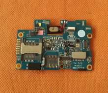 """Used Original mainboard 1G RAM+8G ROM Motherboard for Blackview Ultra A6 MTK6582 Quad Core 4.7"""" HD 1280x720 Free shipping"""