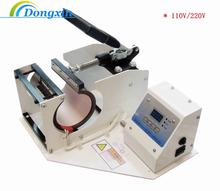 bfe7bf972 Digital Mug Heat Press Machine , DIY Cup heat transfer printing wholsale  DX-021