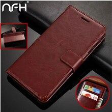 NFH для iPhone 4, 4S, 5C, 5S, роскошный кожаный чехол для iPhone SE, 5SE, откидной кошелек, подставка для карт, корпус на 5S, 4,0 дюймов, 4S, 3,5 дюймов, силиконовый чехол