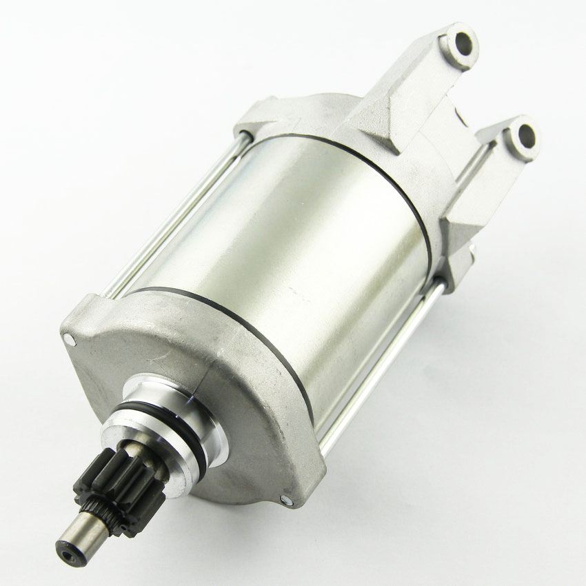 ATV Starter Electrical Engine Starter Motor For YAMAHA YFM660R Raptor 660R YFM660RLE Raptor 660R Limited Edition