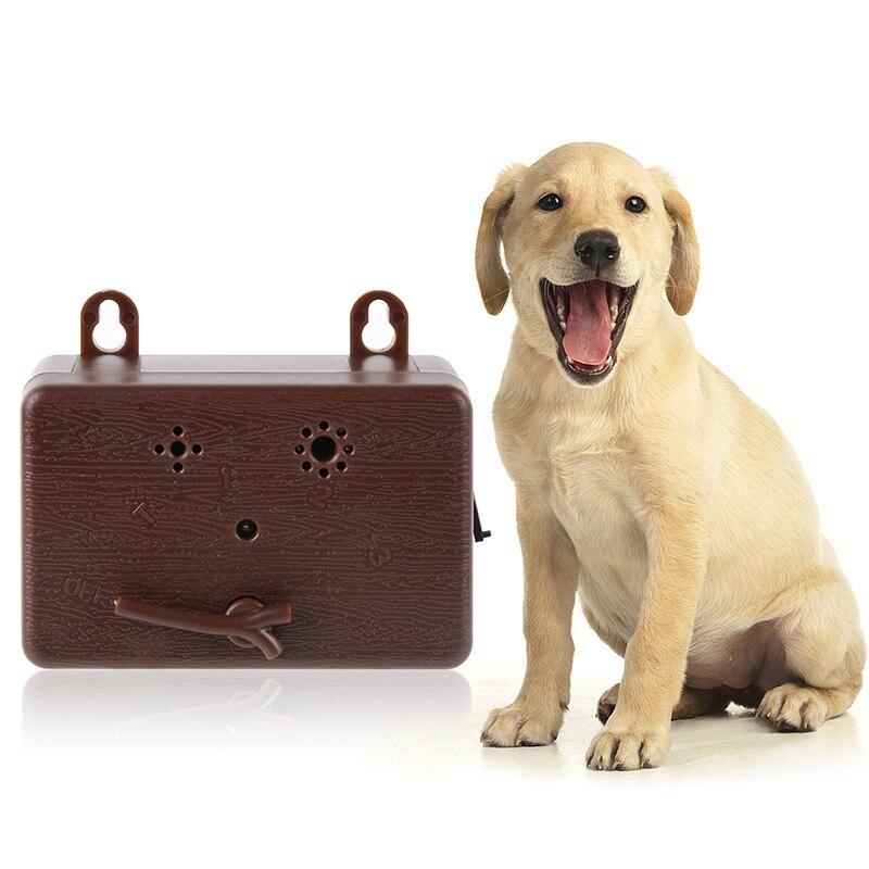 Dispositif Anti-aboiement pour chien outil de formation dissuasif Anti-aboiement Rechargeable pour tous les chiensDispositif Anti-aboiement pour chien outil de formation dissuasif Anti-aboiement Rechargeable pour tous les chiens