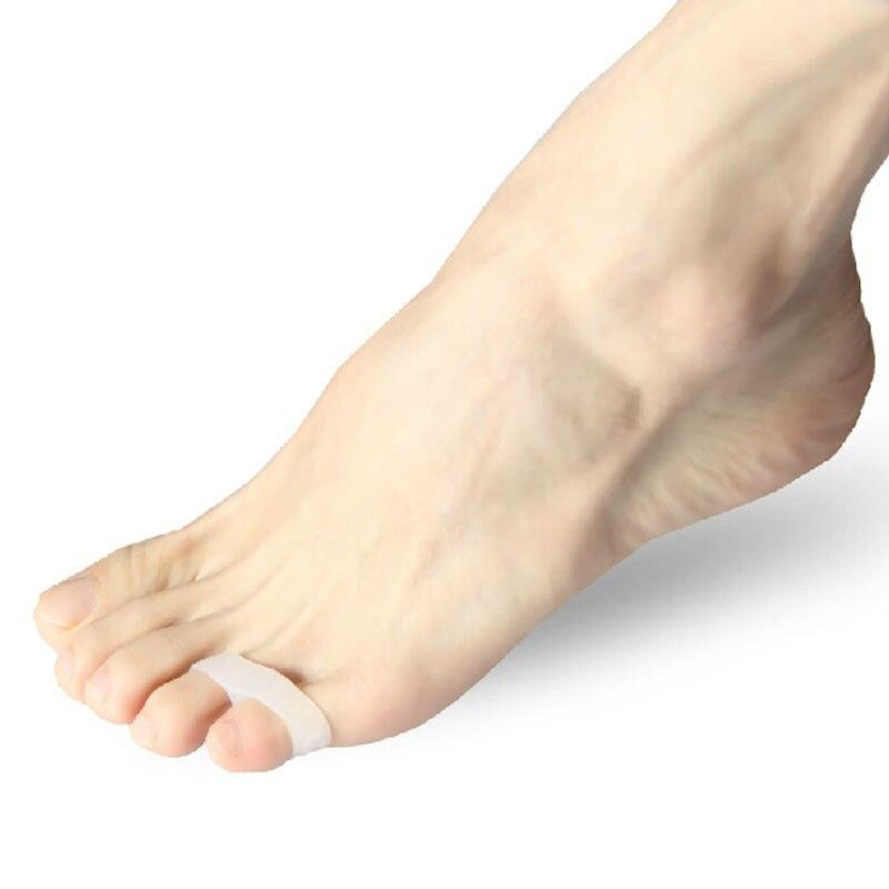 Fußpflege-utensil Besorgt 1 Stücke Big Toe Separator Hallux Valgus Corrector Knochen Daumen Haarglätter Bunion Stretchers Protector Massage Fuß Pflege Werkzeuge Haut Pflege Werkzeuge