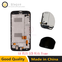 Kleyou 5 5 Inch For Moto G4 Plus XT1644 XT1642 LCD Display Touch Screen Digitizer Assembly