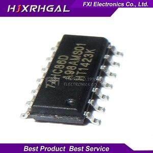 Image 2 - 10 قطعة 74HC86D 74HC86 SOP14 SOP SN74HC86DR SN74HC86 جديد الأصلي