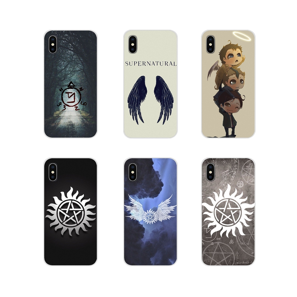 TPU Transparent Covers For Oneplus 3T 5T 6T <font><b>Nokia</b></font> 2 3 5 6 8 9 <font><b>230</b></font> 3310 2.1 3.1 5.1 7 Plus 2017 2018 A Very Supernatural Christma image