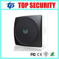 Good quality IP65 waterproof 125KHZ RFID card smart card reader weigand26 EM4100 card access control reader smart reader KR601