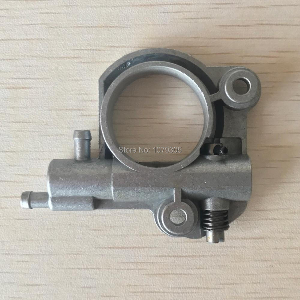YN CS-600 oil pump chainsaw