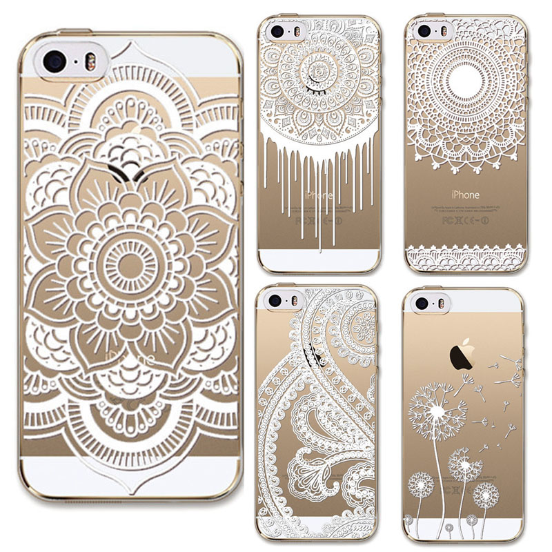 cover mandala iphone 5c