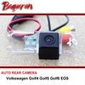 For Volkswagen VW Golf4 Golf5 Golf6 Golf 4 5 6 EOS Reverse Camera / Car Rear View Camera / HD CCD Night Vision Parking Camera