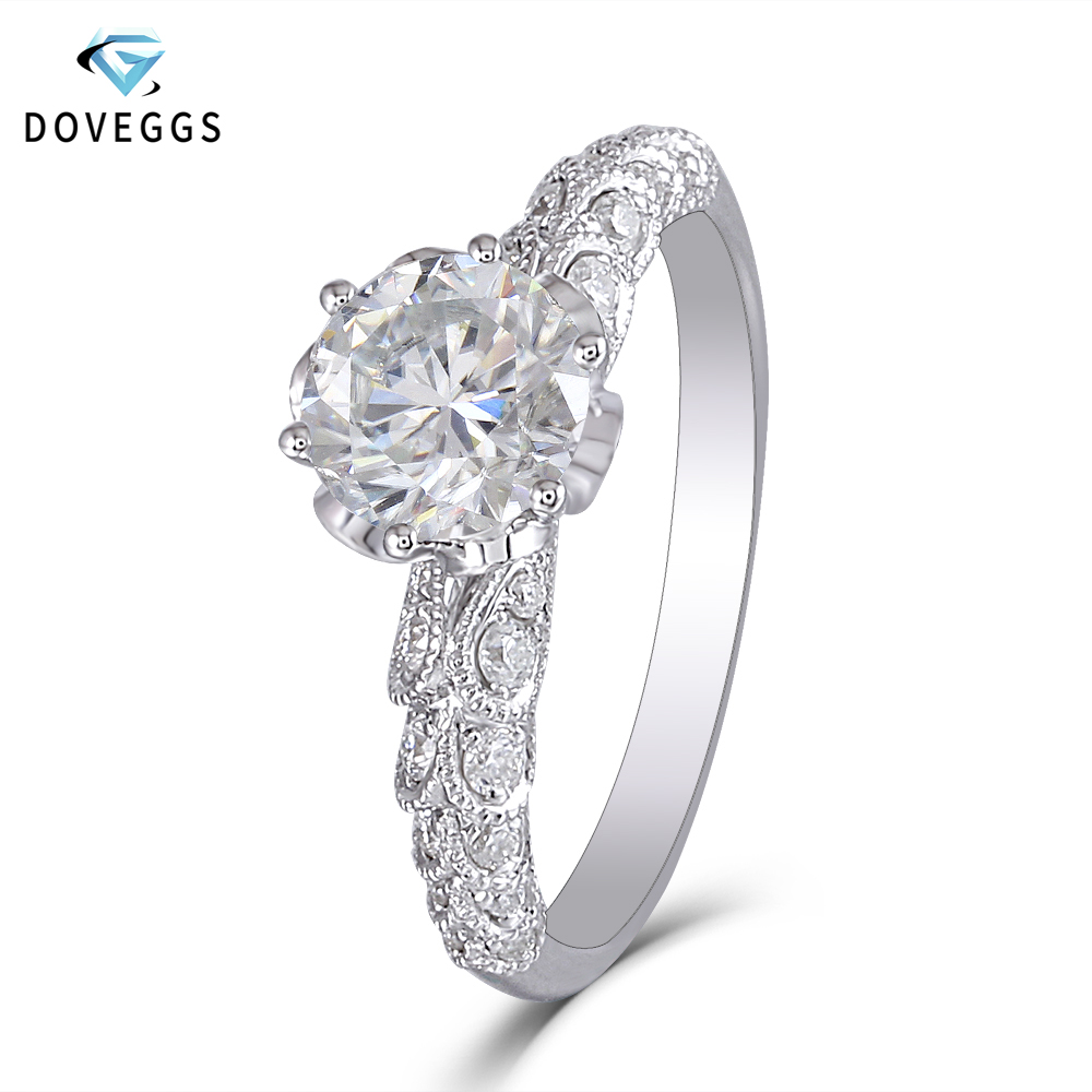 gold engagement ring for women (1)