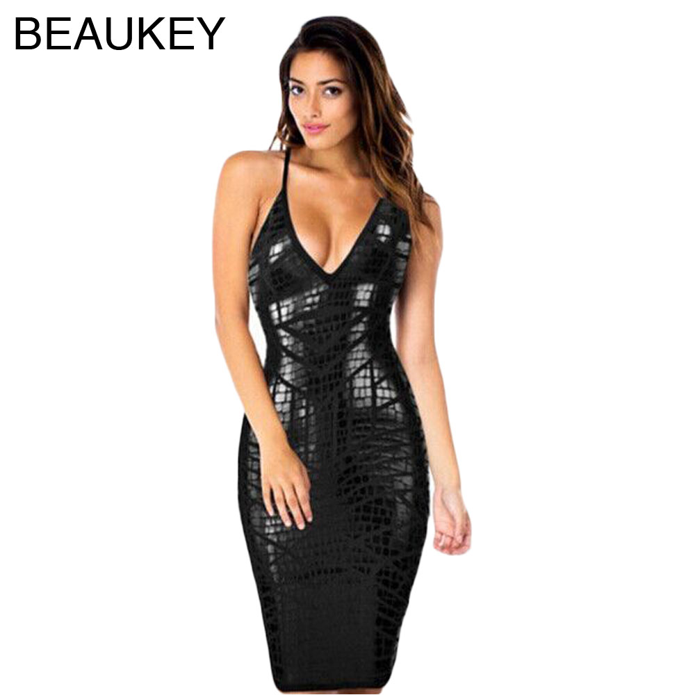 celebrity bandage dress | eBay