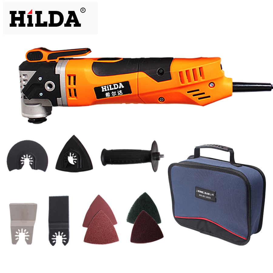 Hilda multi function electric saw renovator tool for House remodeling tools