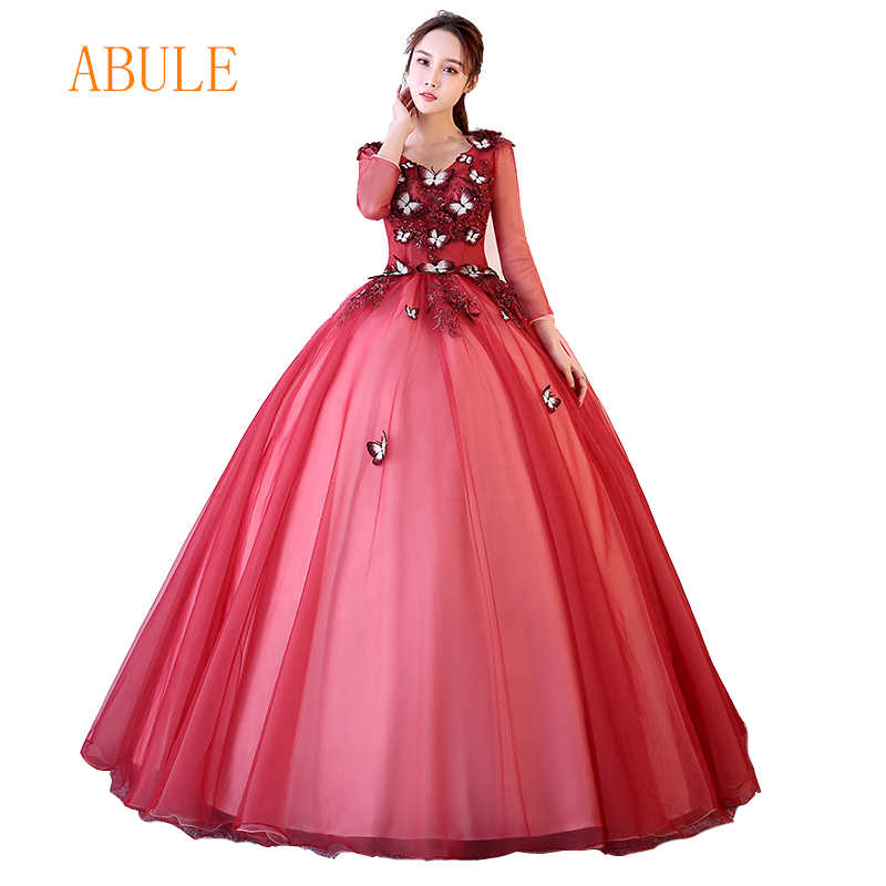 d7b57d535709c Detail Feedback Questions about abule Ball Gown Quinceanera Dresses ...