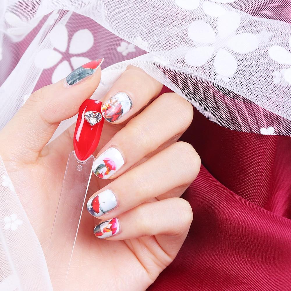 nail sticker-1
