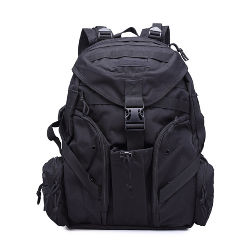 35L Outdoor Hunting Tactical Sport Army Mochia Military Camouflage Backpack Hiking Climbing Camping Travel Bag Oxford Bags