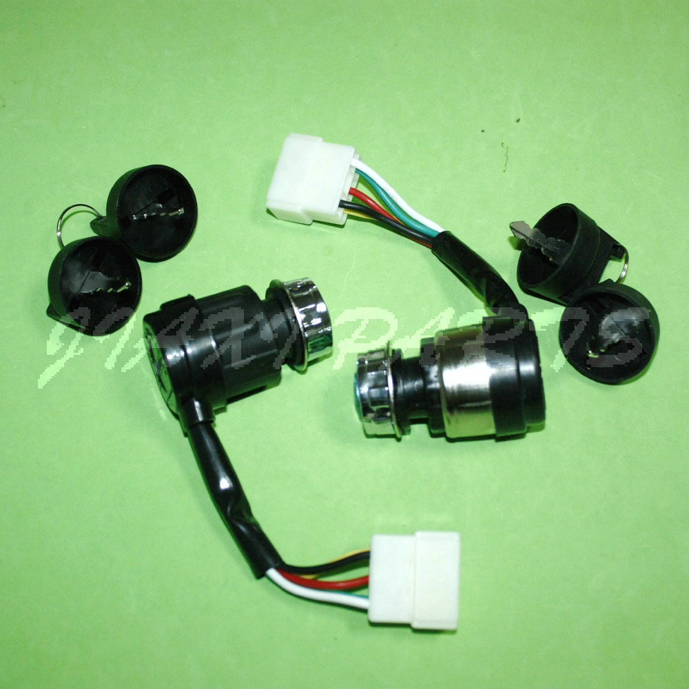 170F 178 178F 186 186F Diesel Generator Ignition Switch Key Switch ...