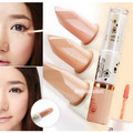 2016 New Hot Sale Foundation Hide Blemish Dark Circle Cream Concealer Stick Liquid Lipgloss