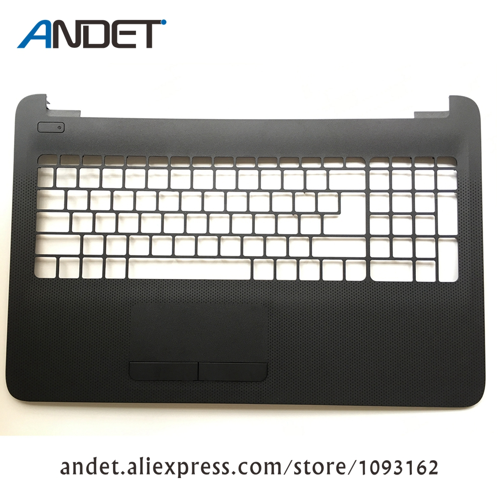 Original New For HP 15 A 15 AC 15 AF 250 256 G4 15 AC121DX Palmrest