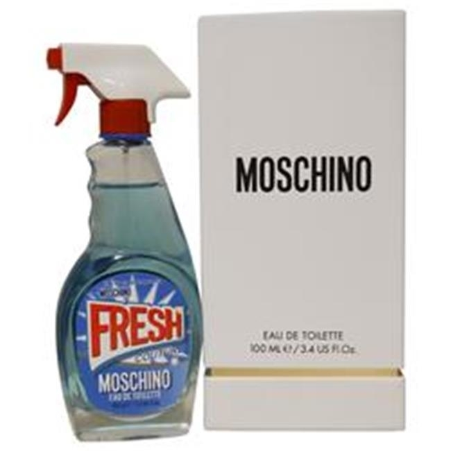Moschino Fresh Couture 286002 Moschino Fresh Couture Edt Spray - 3.4 oz басовый усилитель ampeg svt 7pro