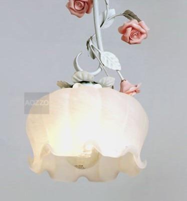 Işıklar ve Aydınlatma'ten Kolye ışıkları'de Moda rustik kolye ışık oturma odası ışıkları yatak odası lambası restoran lamba aydınlatma FG667 title=