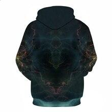 Dragon Ball Z 3D Sweatshirts With Cap Print Hoodie