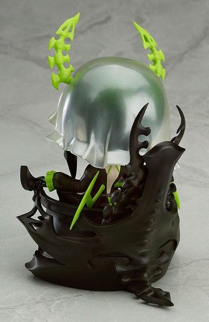 Фигурка Стрелок с черной скалы Нендроид 10 см