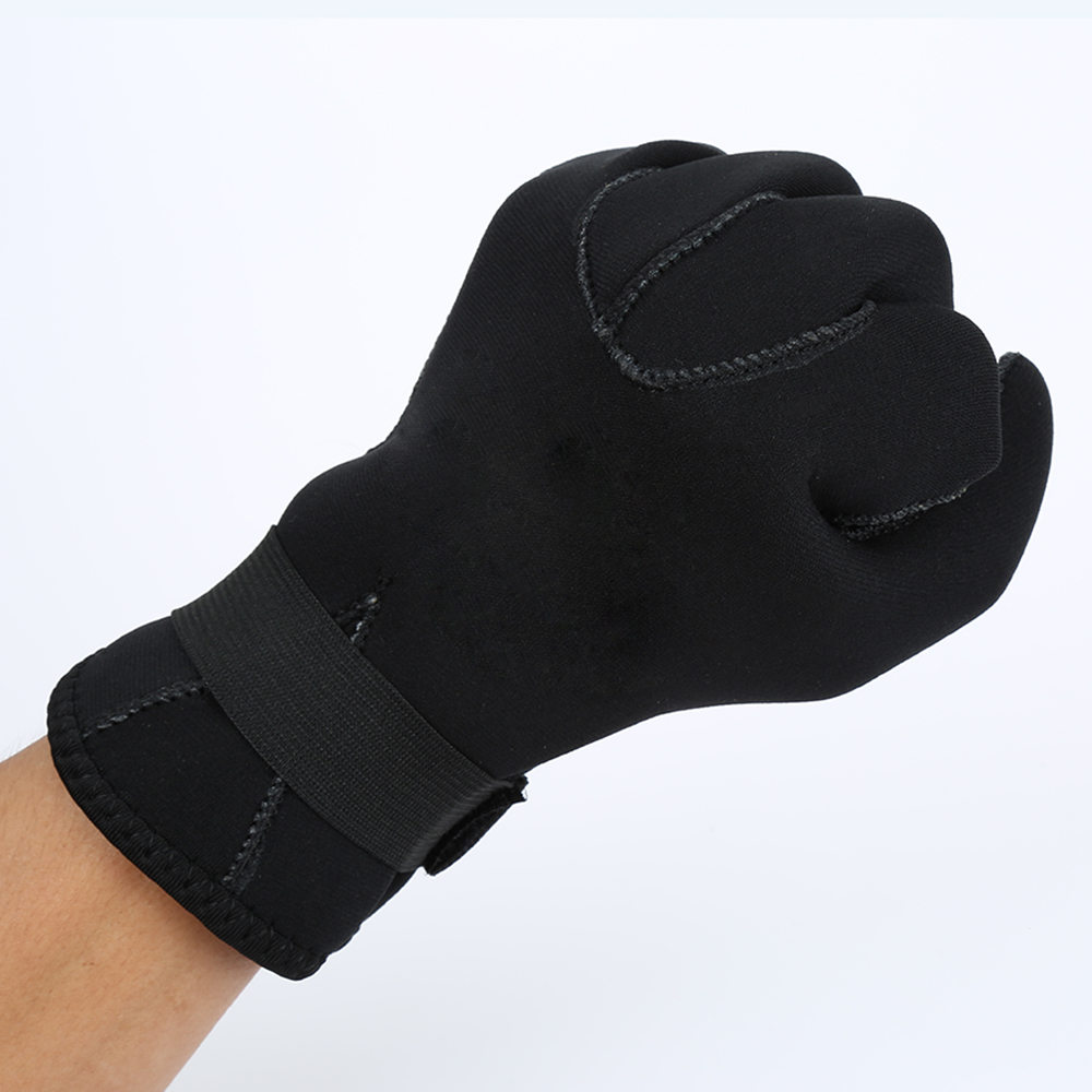 Brand Fishing Glove Waterproof Touch Screen Glove Mittens Fleece Outdoor Cycling Diving Skiing Fishing Sports Gloves High Grade