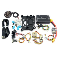 Upgraded FPV CUAV Pixhack Flight Control V2.8.3 Combo with M8N GPS for Quadcopter Drone