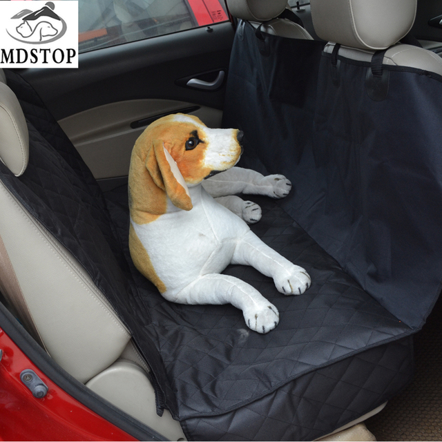 mdstop new washable barrier hammock pet seat cover for car truck suv rear back seat universal mdstop new washable barrier hammock pet seat cover for car truck      rh   aliexpress