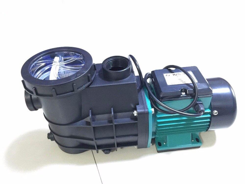 Listrik 300w Pompa Air Untuk Kolam Renang Kolam Ikan Spa Pompa Air Sentrifugal 220v Max Kas 9m3 H Water Pump Tank Water Pump Manufacturerpump Tool Aliexpress