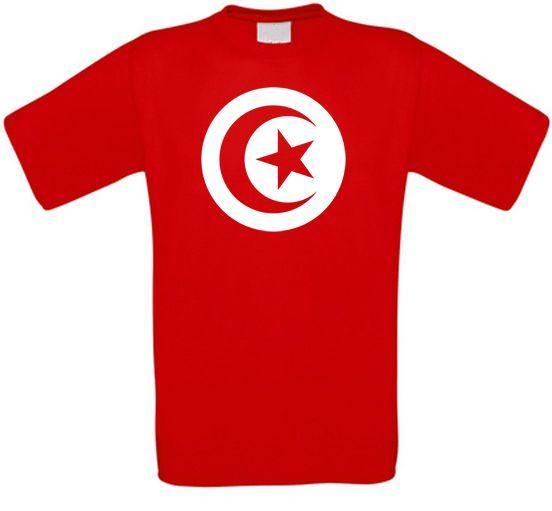 La tunisie Tunisie Tunis Sfax Sousse T Shirt