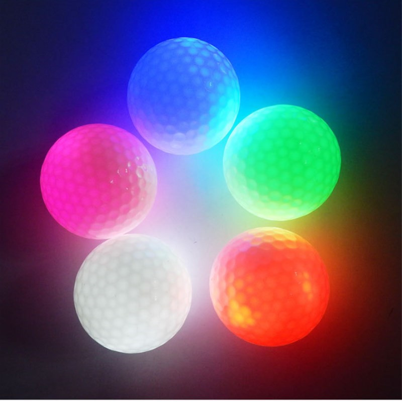 Glowing LED Golf Ball (7)
