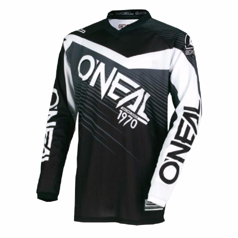 2018 Offroad Downhill MX AM Dirt cross dh long sleeve mountain bike t shirt riding motocross racing bicycle racing jerseys