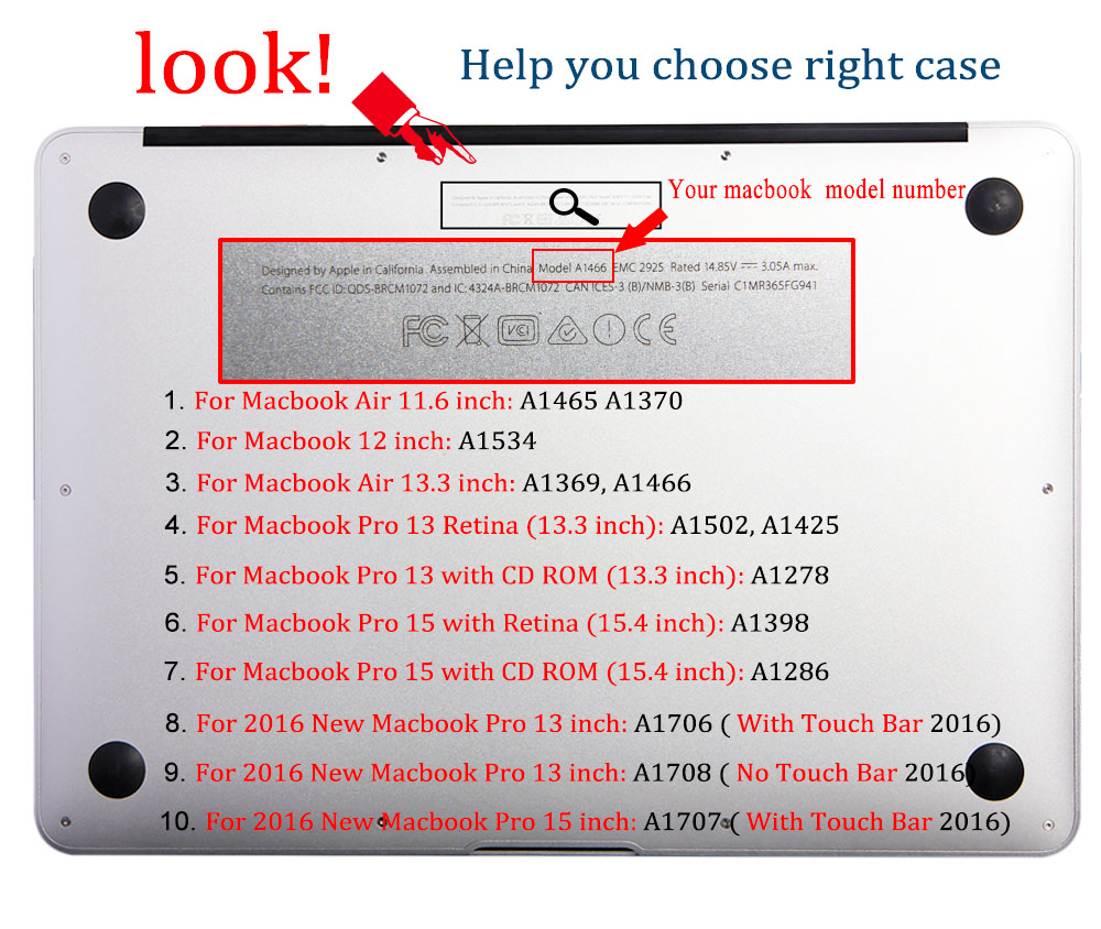 Number Book For Mac